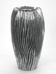 River Vase in versch. Größen und Farben