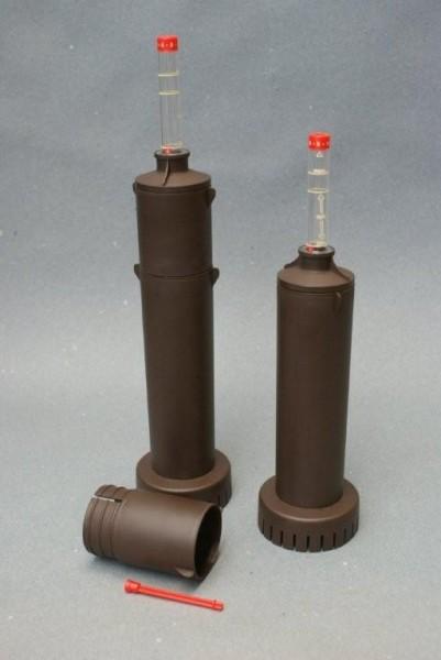 Wasserstandsanzeiger in versch gr en hydrozubeh r for Hydrokultur shop