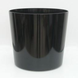 Flori-Duo Kunststoffgefäß mit Rollen in versch. Farben und Größen