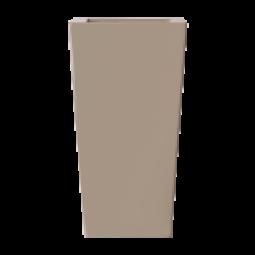 Cubico Cono Gefäß mit Rand 40x40x75 cm in verschiedenen Farbe