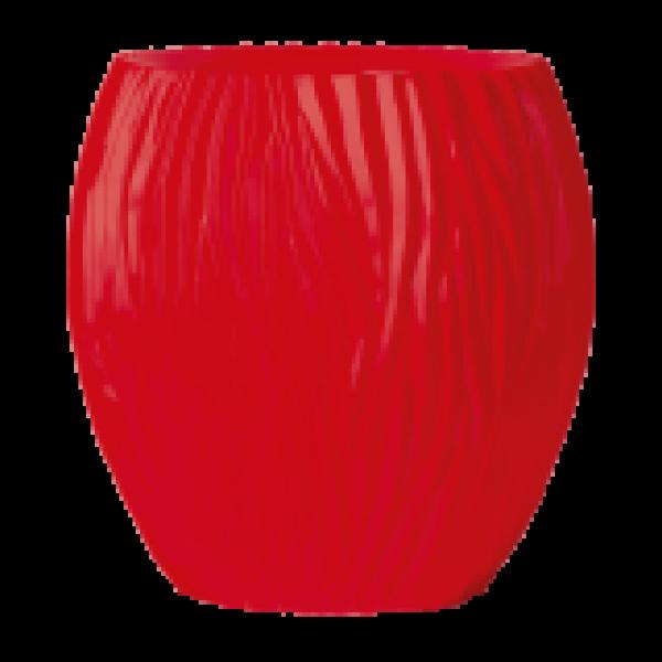 Fjord Pflanzkübel aus Kunststoff 50x50 cm in verschiedenen Farben ...