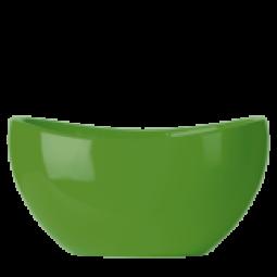 Ovation Schale aus Kunststoff in verschiedenen Farben und Größen