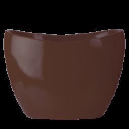 Ovation Pflanzkübel aus Kunststoff 69x45x49 cm in verschiedenen Farben