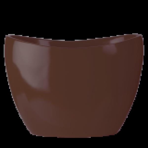 Ovation Pflanzkübel aus Kunststoff 69x45x49 cm in verschiedenen ...