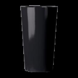 Cono Vase aus Kunststoff in verschiedenen Größen und Farben