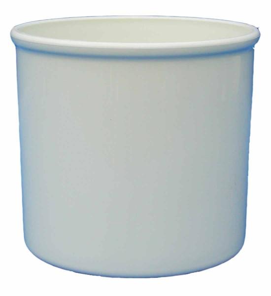 Corona Hydrogefäß, glänzend in versch. Farben u. Größen