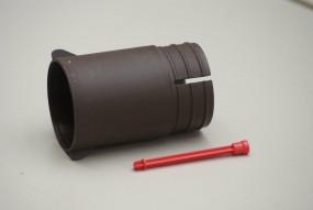 Verlängerungsset für Wasserstandsanzeiger 21 cm