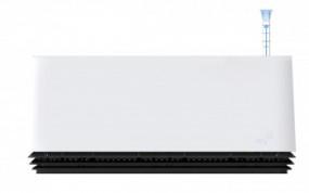 Airy Box 50 cm / Luftreinigungs System in verschiedenen Farbkombinationen