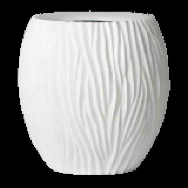 Häufig Fjord Pflanzkübel aus Kunststoff 50x50 cm in verschiedenen Farben XO63