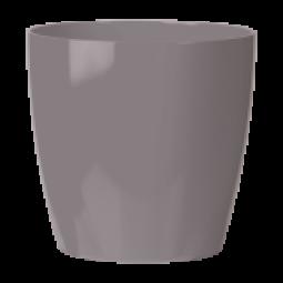 Phoenix Kunststoffgefäß rund in verschiedenen Farben und Größen